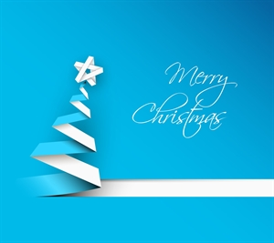 "Wishing you all a ""Merry Christmas and Happy New Year"""